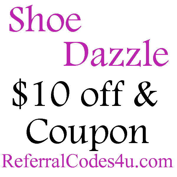 ShoeDazzle Promo Code 2016-2017, $10 off ShoeDazzle.com Referral July-August, Shoedazzle Reviews