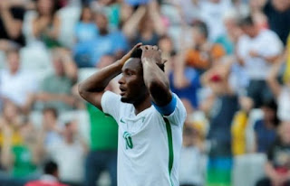 Mikel Obi's Cousin Calls Him Out For Not Helping His Family