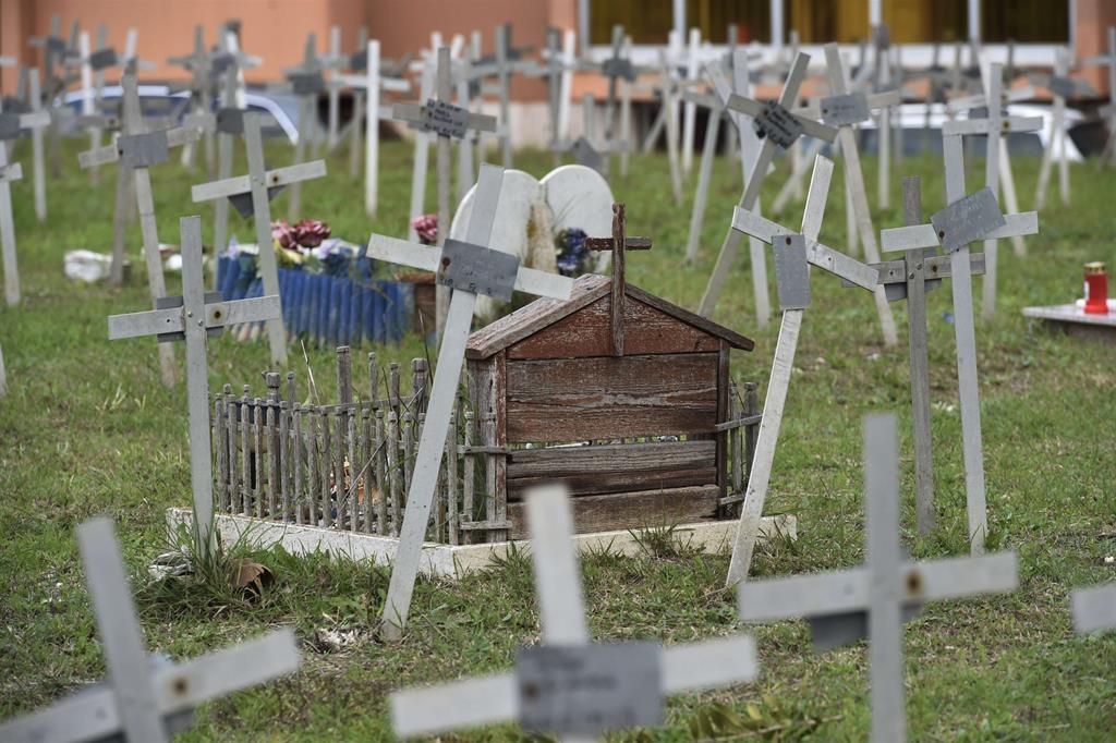 Il blog di alceste mortacci - Cimitero flaminio prima porta ...