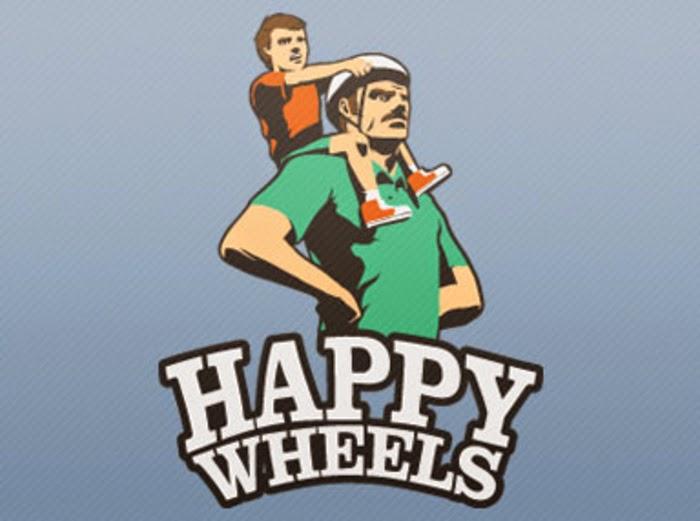 Trucos Y Juegos Nuevos Clasicos Happy Wheels