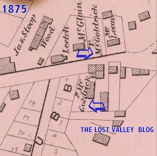 The Lost Valley - An Internet History of Saint John, N B