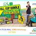 Zong Full Gup Bundle Offer, Zong 75 min, 30MB Whatsapp