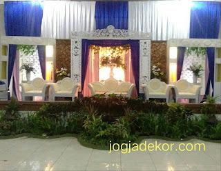 Wedding Gedung Pamungkas