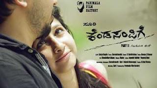 Kendasampige (2015) Kannada Full Movie Download 300MB
