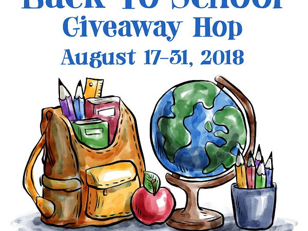 Get Ready for Back To School with Fairy Tales Hair Care Rosemary Repel {A Back To School Giveaway Hop Event} #BackToSchool