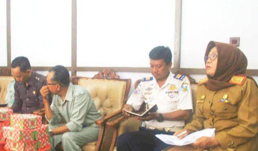 Calon Jemaah Haji Selayar, Kloter 24 Bersama CJH Makassar