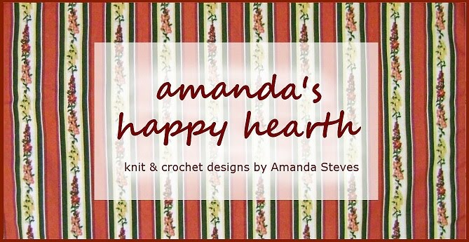 Amanda's Happy Hearth