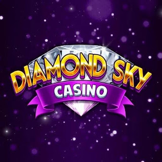 Diamond Sky Casino Bonus Share Links