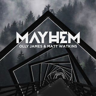 Olly James & Matt Watkins - MAYHEM! (Original Mix)