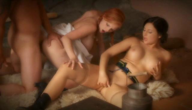 Секс предков фото — photo 3