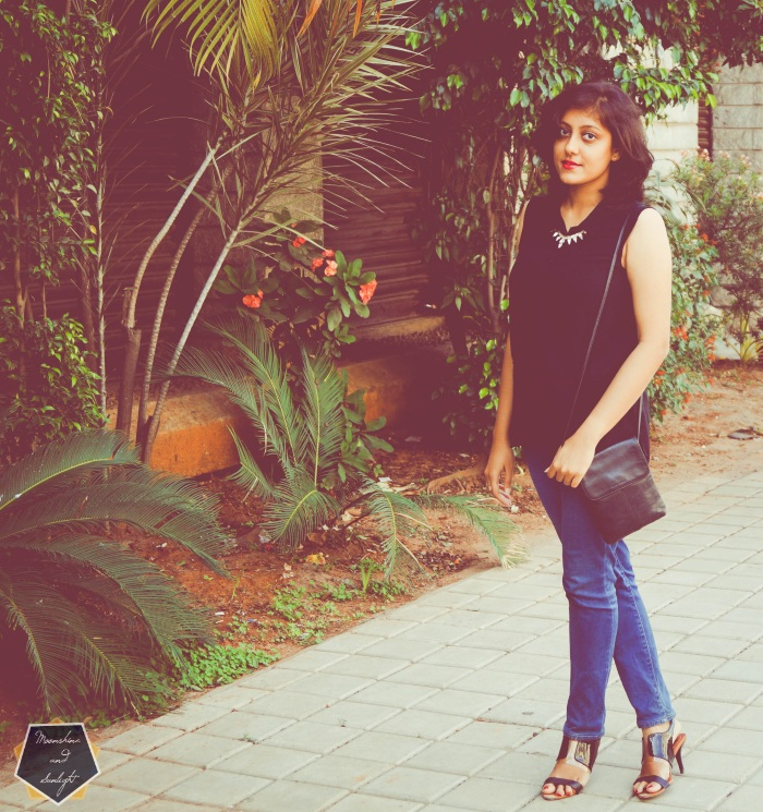 Bangalore fashion blog
