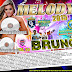 Cd (Mixado) Melody 2015 Vol:10 - Dj Bruno O Original do Pará