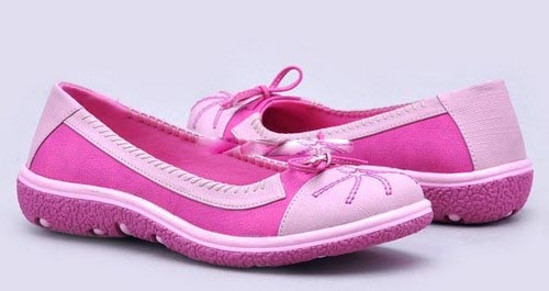 9 Model Sepatu Anak Perempuan Branded Murah