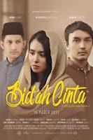 Sinopsis Film Bid'ah Cinta 2017