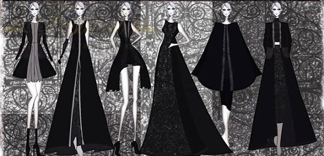 Chán nản 'Made in Chine' tín đồ chuyển sang thời trang tự thiết kế