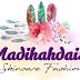 Full Edit Blog Untuk Nur Madihah