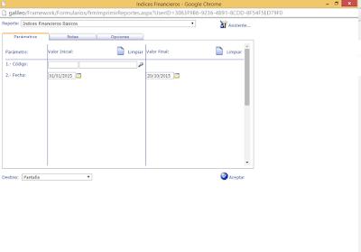 eFactory Software de Contabilidad NIIF en la Nube - Cloud Computing