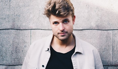 """Lirik Lagu Sandro Cavazza - Happy Now"""