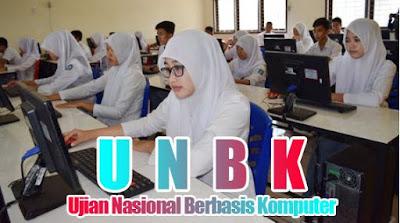 Download Aplikasi Latihan UNBK 2017 Untuk SMP, SMA Dan SMK