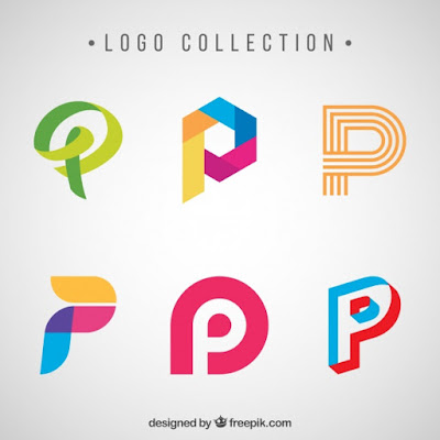 Creative Logo of letter