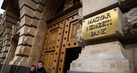 A technológiai forradalom a pénzügyi rendszereket is átalakítja