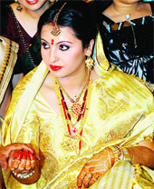 Assamese Celebs And Hot Models Nishita Goswami Married Sayan