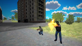 Battleground's Survivor: Battle Royale v0.35 APK