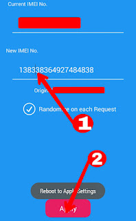 how to chamge android imei, change android imei, androdi imei number kaise change karte hai