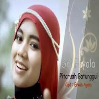 Lirik Lagu Sri Fayola - Pitaruah Batunggui