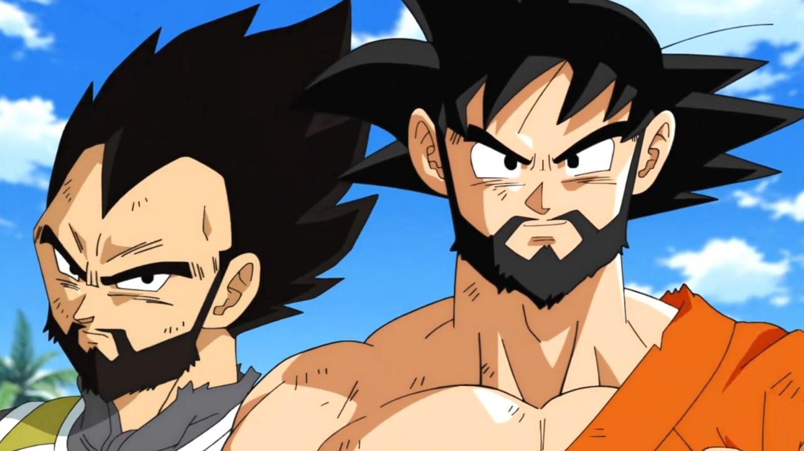 Dragon Ball Super Dublado – Episódio 32
