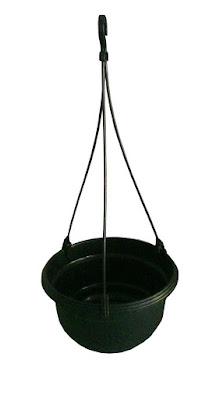 hanging basket pots ahmedabad