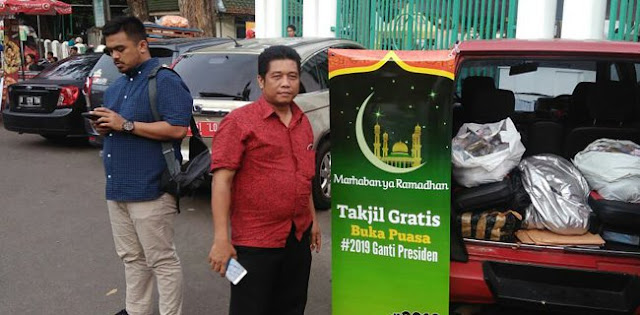Kader IMM Dipenjara, Mantan Relawan Jokowi Serukan Perlawanan