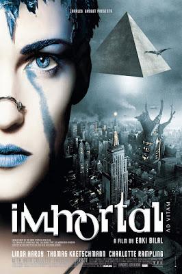 Immortel Poster