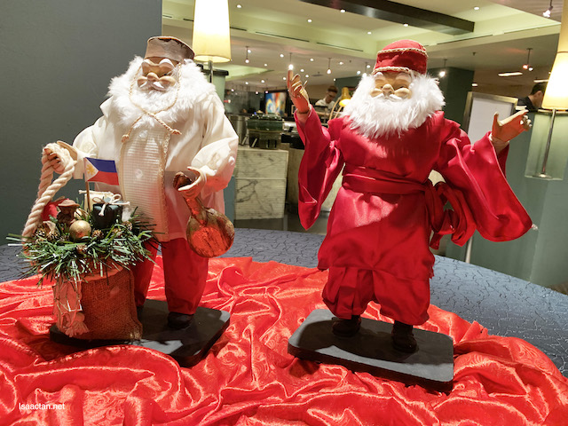 Sugar, Spice & All Things Nice This Christmas @ Hilton Petaling Jaya