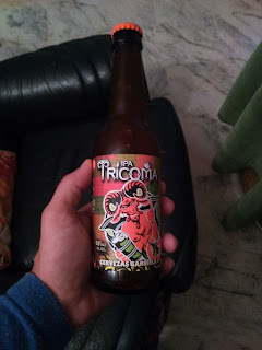 Cerveza Tricoma