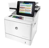 HP Color LaserJet M577f Driver Download