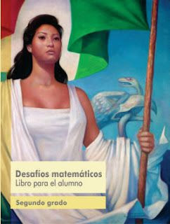 Desafíos MatemáticosSegundo grado2017-2018