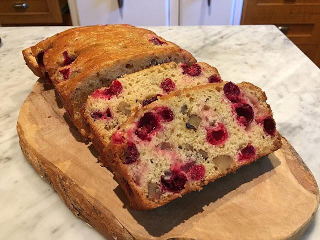 Fruit Cake Recipe Loaf Pan: A Cake Bakes In Brooklyn