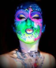 ๑ The World Body Painting Festival ๑
