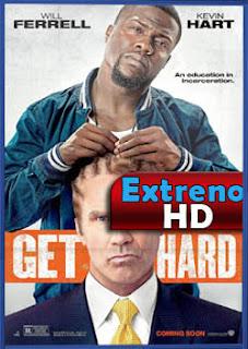 Get Hard (Dale duro) | DVDRip Latino HD Mega 1 Link