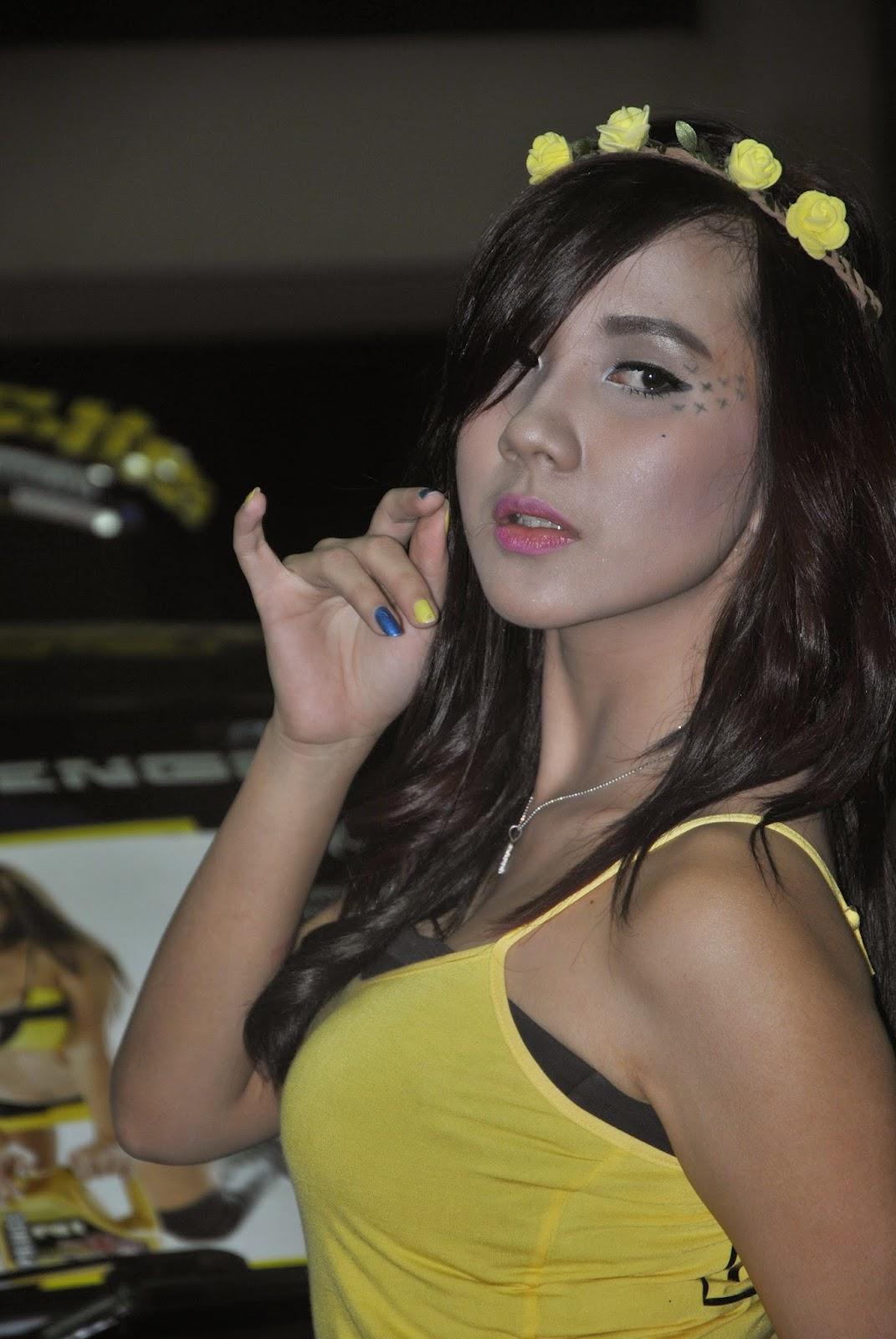 Hot Import Night (HIN) di Ancol, Jakarta - wirawanjakarta