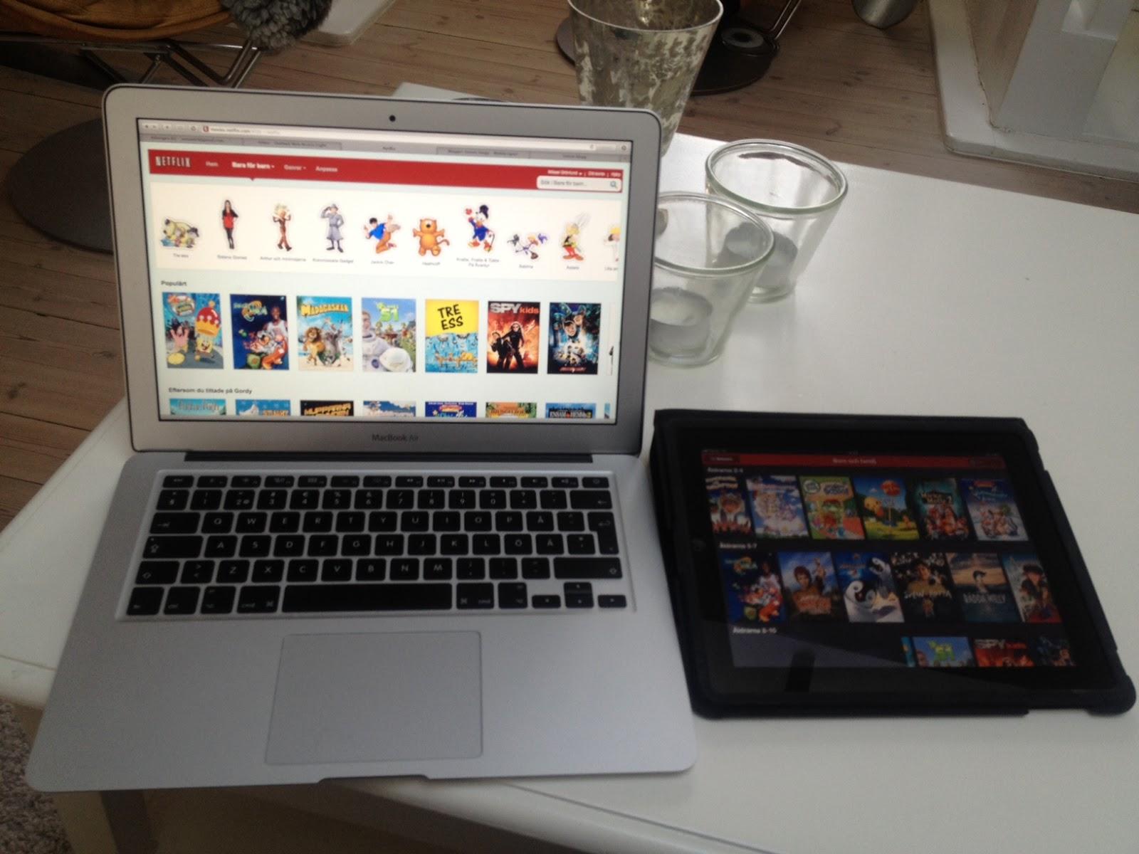 Varför Finns Inte Miraculous På Svenska Netflix