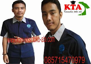 Tempat Bikin Seragam Kerja Murah di Jakarta : Jakarta selatan, Jakarta Barat, Jakarta Timur, Jakarta Utara, Jakarta Pusat