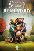 Historia de un oso (2014) online y gratis