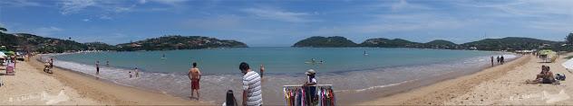 Praia Ferradura - Armação de Búzios (RJ)