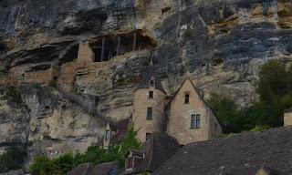 La Roque Gageac. Casa de Jean Tarde