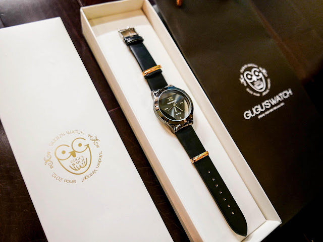 GUGU Watch