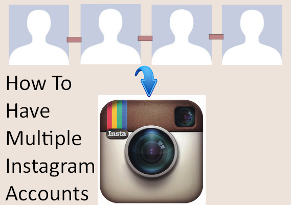 How To Have Multiple Instagram Accounts