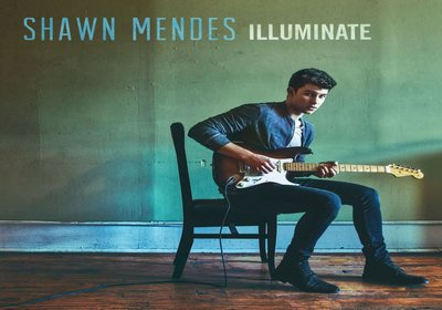 Chord Shawn Mendes - There's Nothing Holdin' Me Back Cords