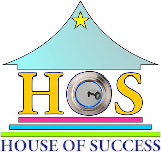 Logo House Of Success